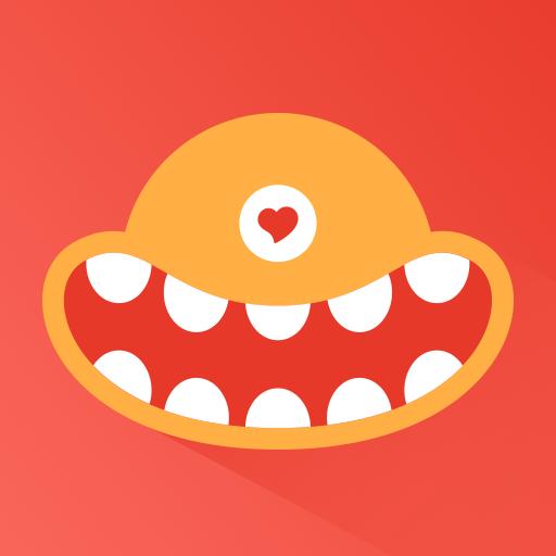 Kouhigh 口嗨网 logo
