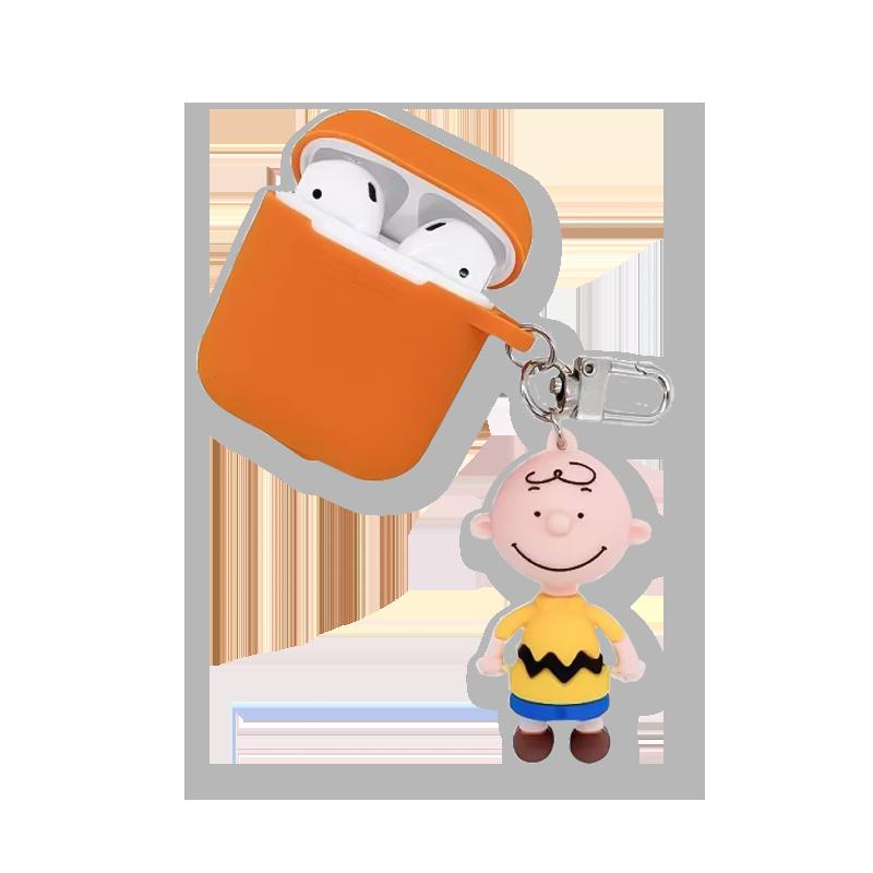 spiderholster 苹果AirPods 保护套卡通公仔