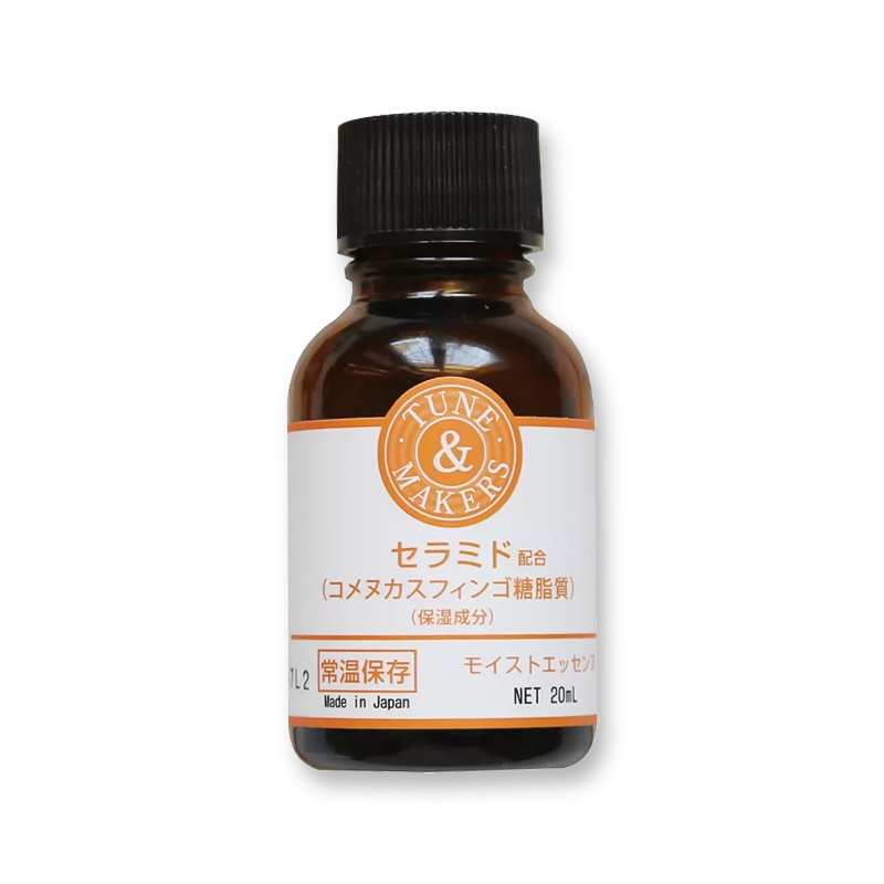 日本TUNEMAKERS 神经酰胺美容原液 角质层保湿 20ml