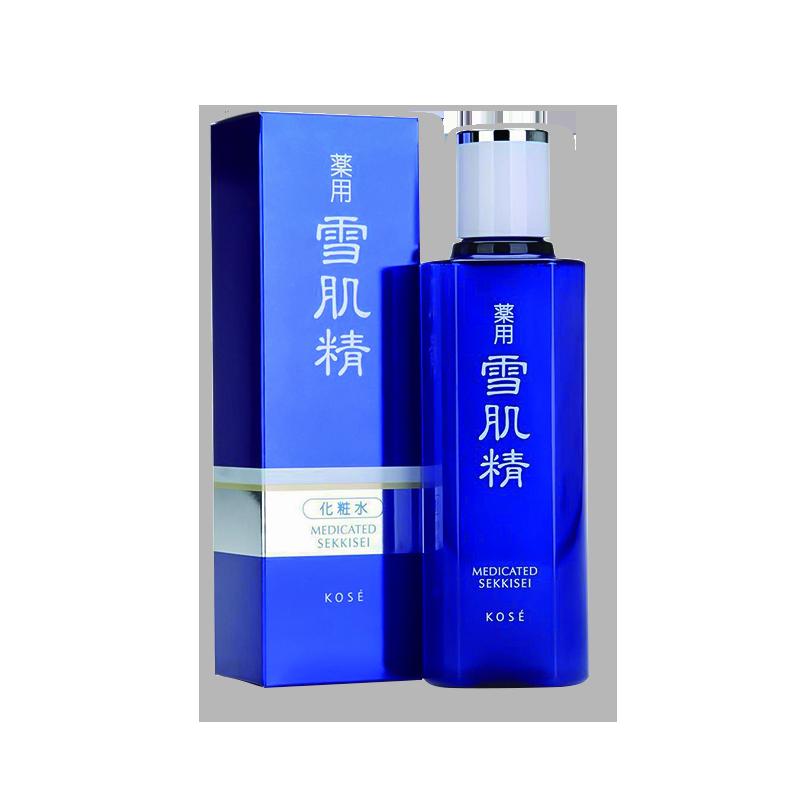 日本KOSE高丝 雪肌精 化妆水补水保湿美白 200ml