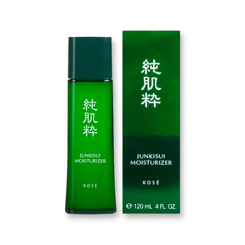 日本KOSE高丝 纯肌粹 乳液 120ml