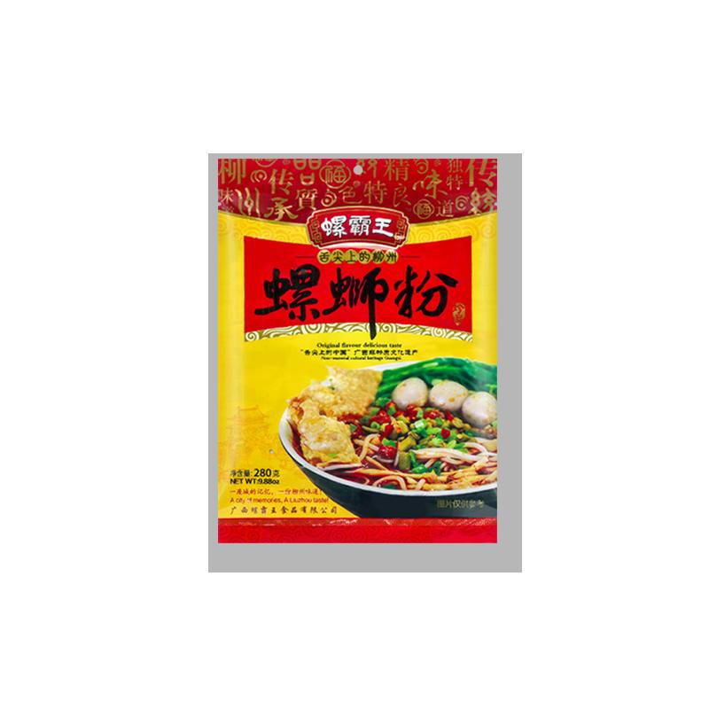 Bag 280 g of snail powder