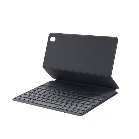 华为平板 M6 10.8英寸智能磁吸键盘(深灰色)