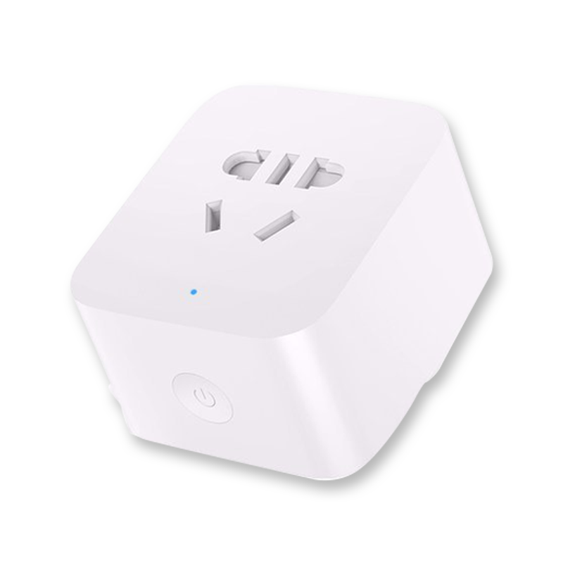 小米 智能插座 无线定时USB插头 家用办公多功能插线板
