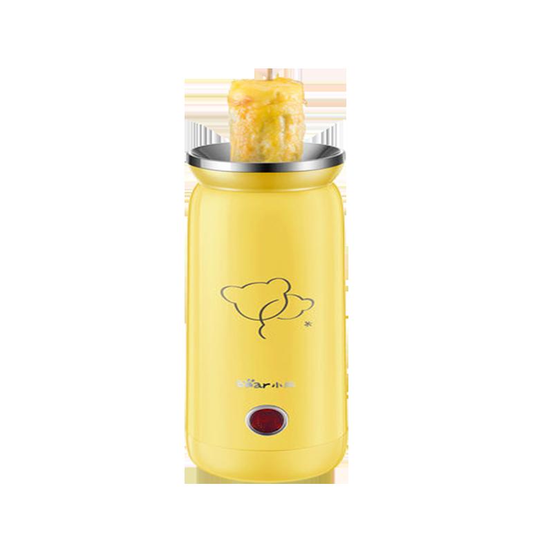 小熊立式多功能煎蛋器早餐蛋卷机烤肠机鸡蛋杯 220V 送万能插头