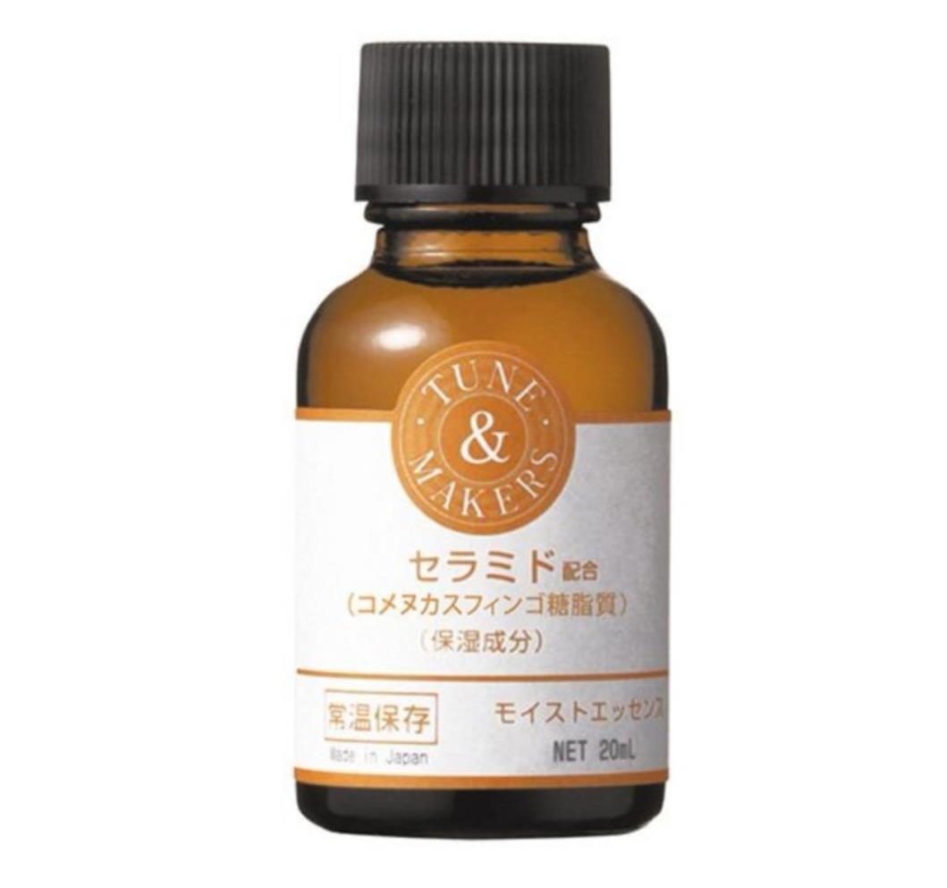 【日本直邮】日本TUNEMAKERS神经酰胺原液20ml