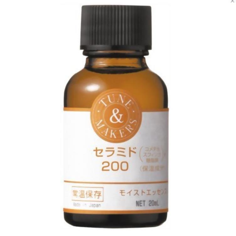 【日本直邮】日本TUNEMAKERS神经酰胺加强版200原液20ml