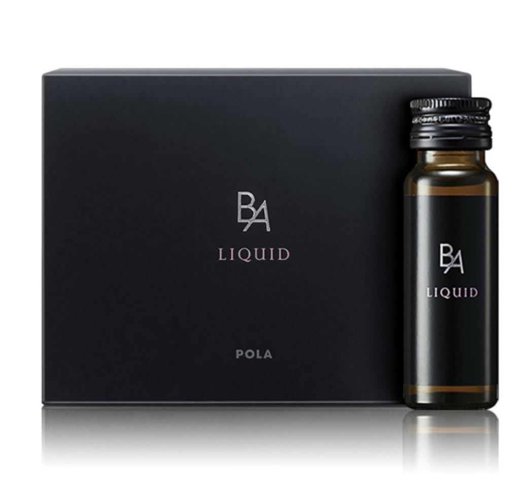 JAPAN POLA BA Collagen Liquid 12*20ml