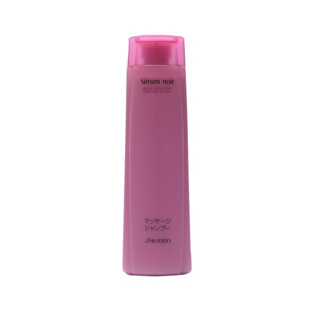 Japan SHISEIDO Shiseido Brawlin Women's Special Anti Shampoo 240ml