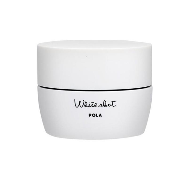 【日本直邮】日本POLA  White Shot RX 美白保湿啫喱面霜 50g (旧版停产只发19年新版)