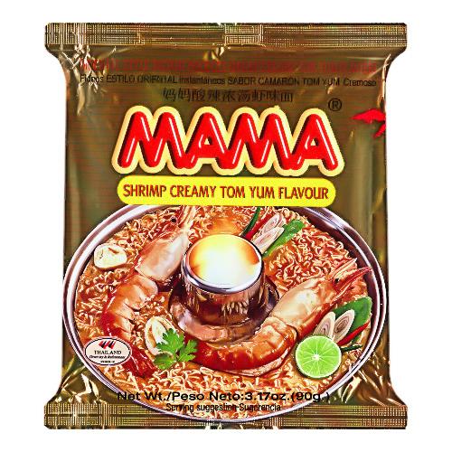 泰国MAMA妈妈 方便面 90g